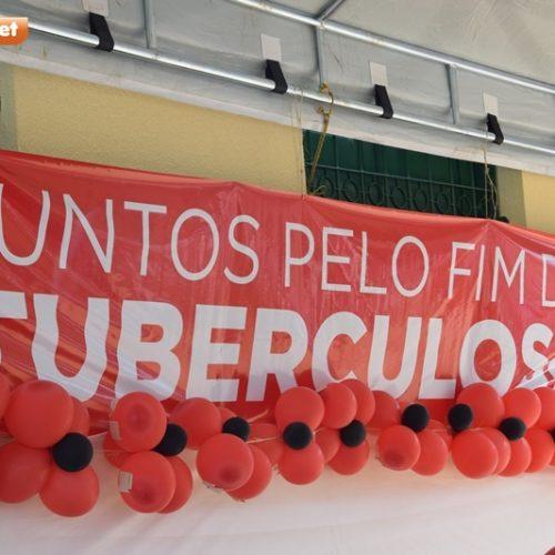Saúde de Picos realiza campanha de Combate à Tuberculose