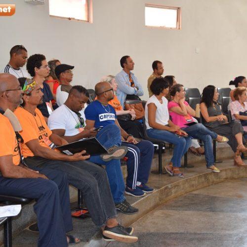 II Fórum de Políticas Culturais reúne diversos segmentos da cultura picoense