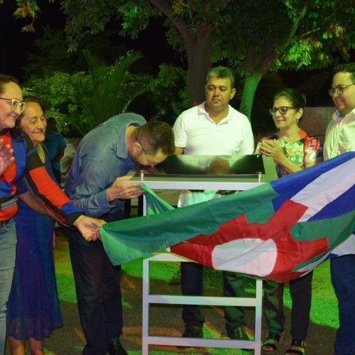 SEMAM de Picos entrega praça revitalizada à comunidade picoense