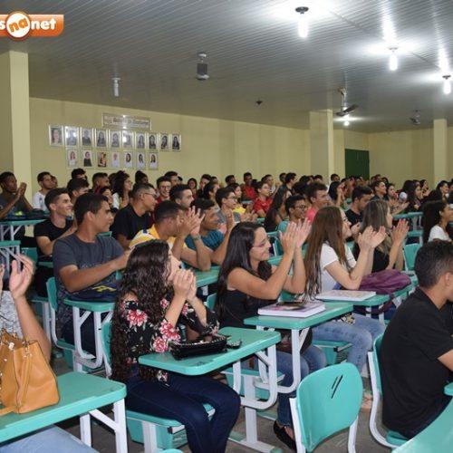 Cojuv divulga lista de convocados de cursinho pré-vestibular em Picos