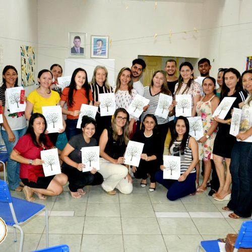 Assistência Social de Vila Nova do Piauí promove 1º Encontro Motivacional