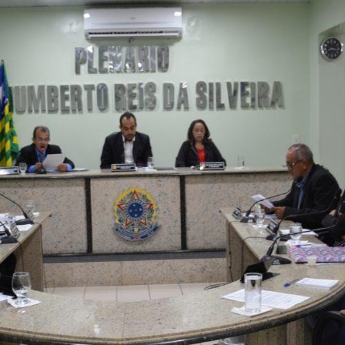 Câmara de Jaicós aprova aumento do piso salarialpara Agentes de Saúde e Endemias