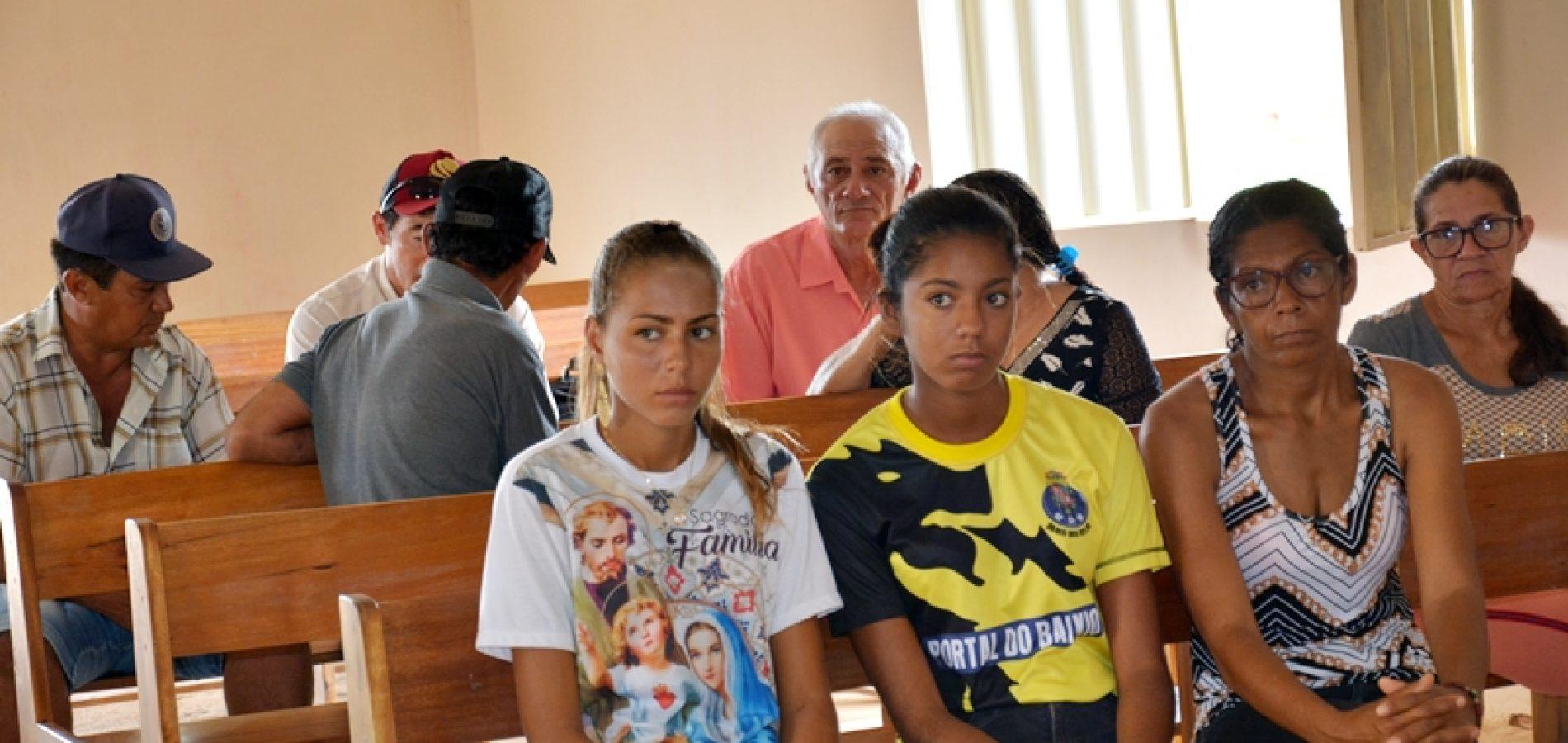 Famílias afetadas por obras de mineração e Transnordestina se mobilizam; Curral Novo do PI e mais 6 cidades receberão equipe do Governo