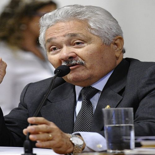 """Da bancada do Piauí, só Elmano assinou requerimento para a """"CPI da Lava Toga"""""""
