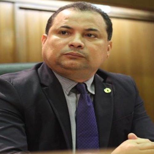 Deputado Evaldo Gomes se filia ao Solidariedade do Piauí