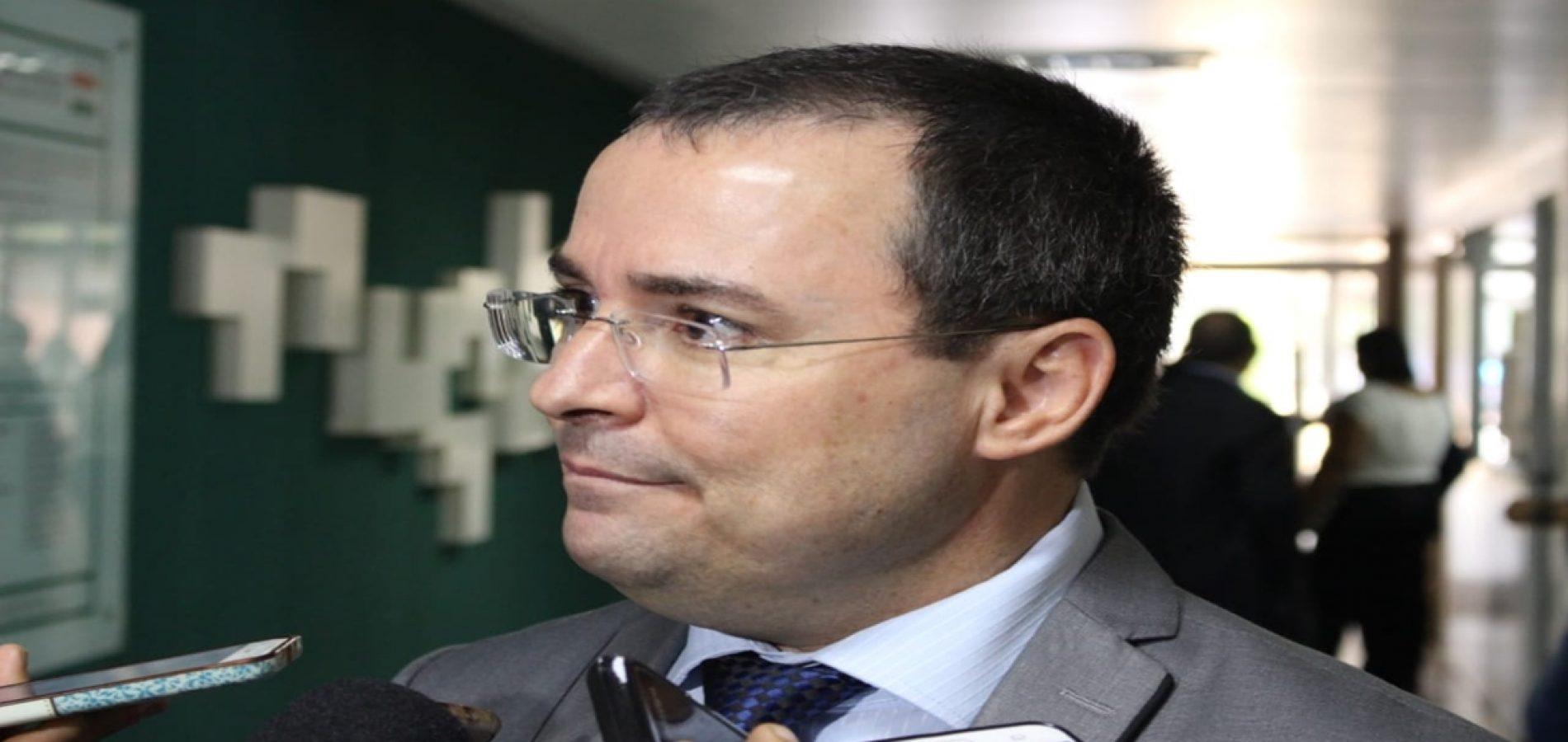 Fábio Novo reafirma candidatura a prefeito de Teresina e garante que não desiste