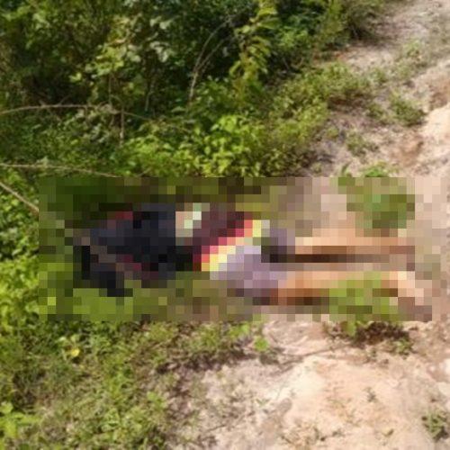 Identificado corpo de homem encontrado em matagal no Piauí