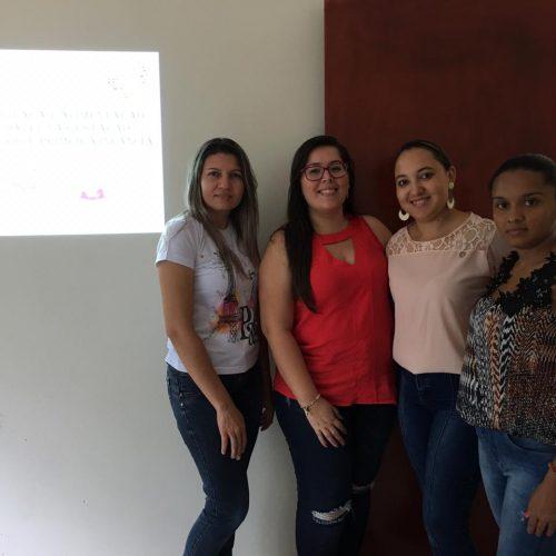 Capacitação para Agentes de Saúde é realizada em Curral Novo do Piauí