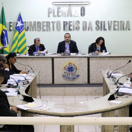 Câmara de Jaicós aprova projeto que institui o 'Dia da Igreja Evangélica O Brasil para Cristo'