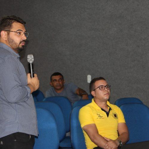 Em audiência, Prefeitura de Jaicós presta contas do terceiro quadrimestre de 2018