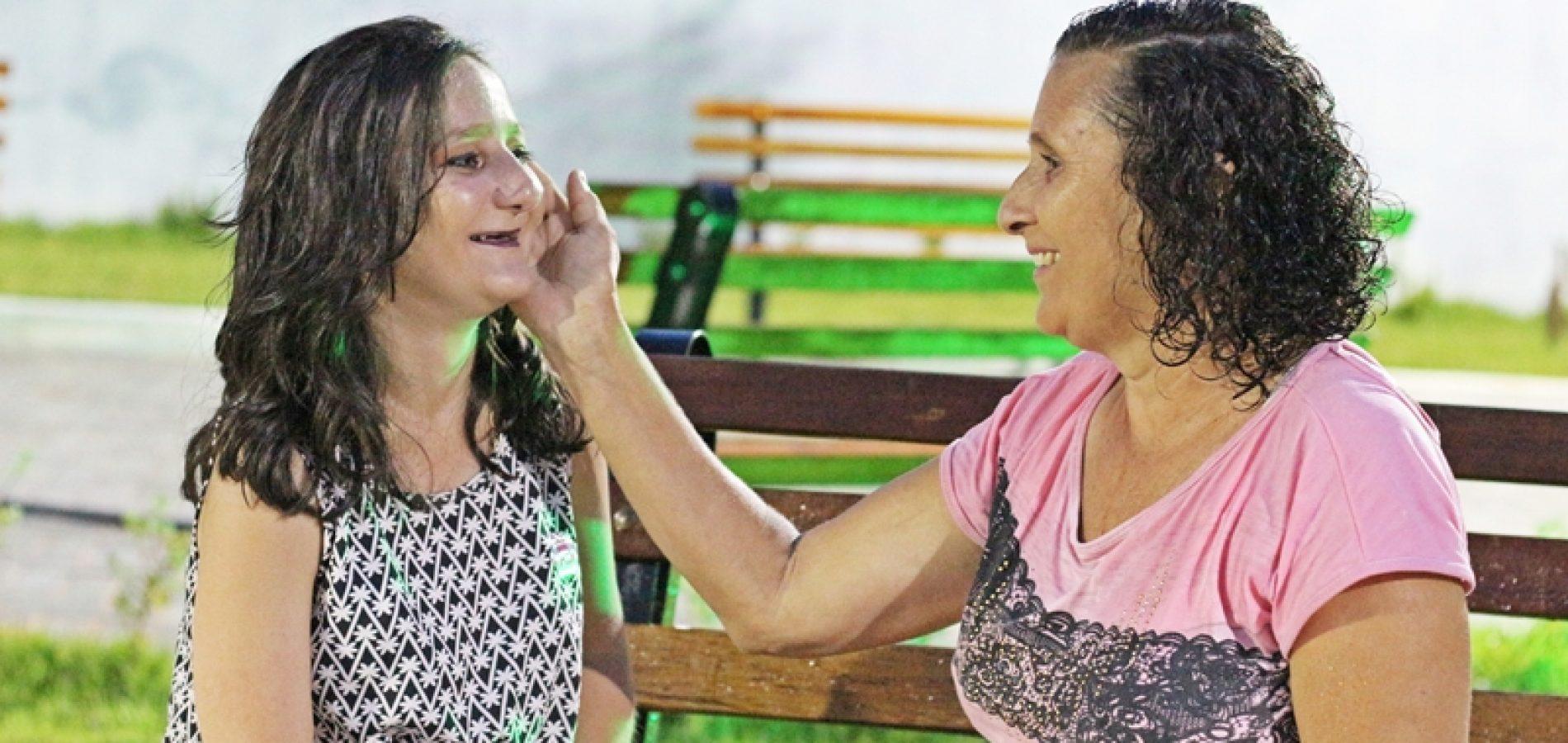MASSAPÊ DO PIAUÍ | Veja o ensaio de março do projeto Clicks do Mês e conheça a história da jovem Gilvaneide