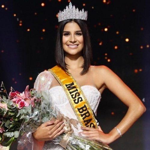 Candidata de MG é eleita Miss Brasil 2019; piauiense fica no top 10
