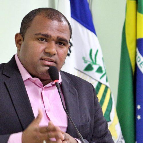 JAICÓS | Vereador Bosquinho propõe audiência pública para discutir a reforma da Previdência