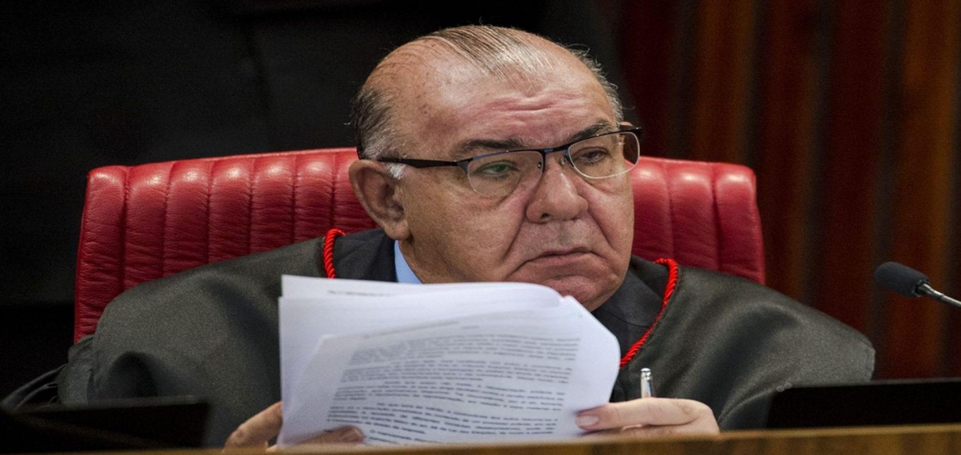 """Relator no TSE vota por cassação de vereadores considerados """"laranjas"""" no Piauí"""