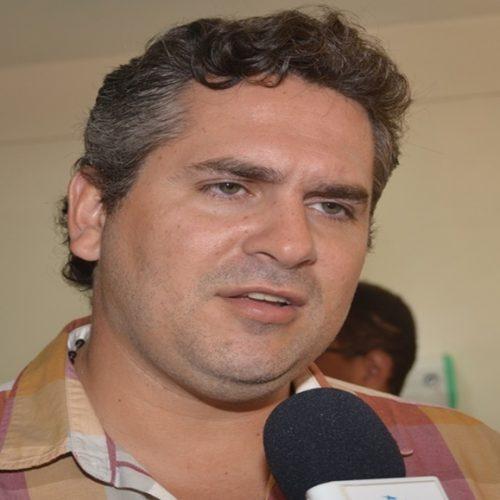 Pablo Santos busca atrair novas lideranças para fortalecer grupo