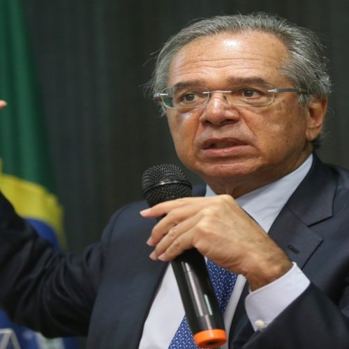 """""""O déficit vai ser o melhor possível"""", diz Guedes ao explicar promessa de campanha"""
