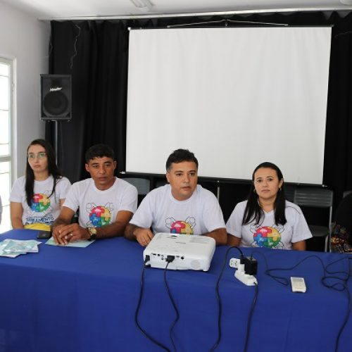 Audiência apresenta Planos de Saneamento Básico e de Resíduos Sólidos em Vera Mendes