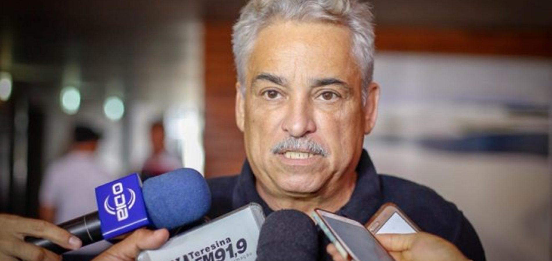 Robert Rios volta a criticar Ciro Nogueira e descarta aliança