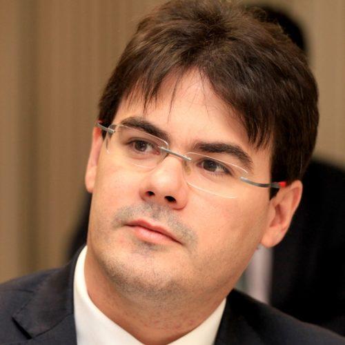 Severo Eulálio será o novo vice-presidente do MDB no Piauí