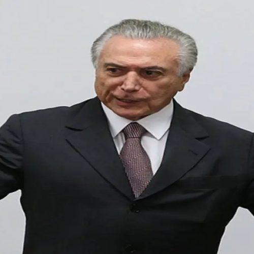 Desembargador manda soltar Michel Temer e Moreira Franco