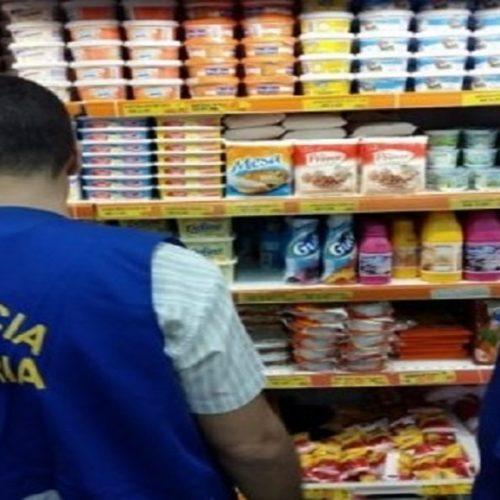 Operação Carnaval apreende produtos vencidos em cidade do Piauí