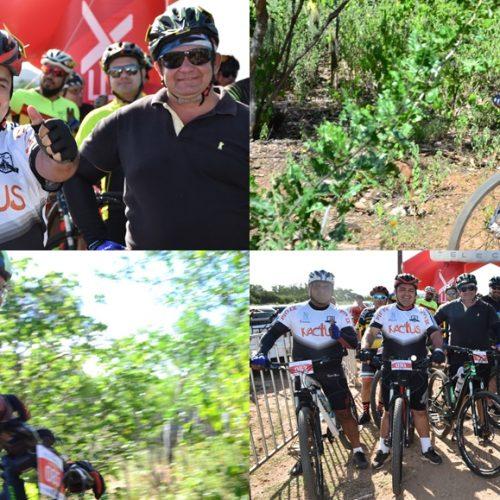 1º Desafio Bike Race reúne mais de 100 ciclistas do PI, CE, PE e entra para a história de Pio IX; veja fotos