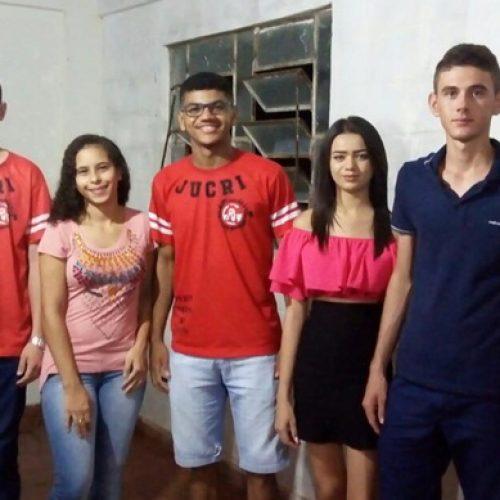 Simões sediará missão jovem e primeira Caminhada da Solidariedade e da Paz em abril