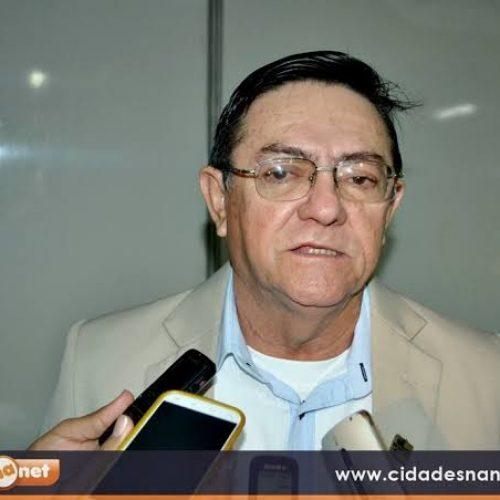 Prefeito Chico Pitu anuncia quatro atrações para o 27º aniversario de Marcolândia. Veja!