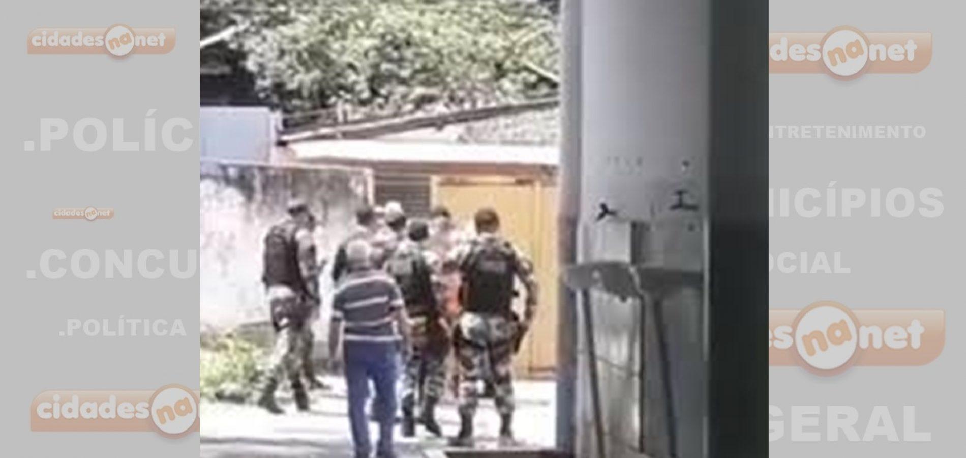 Adolescentes fogem do CEM e invadem escola no Piauí