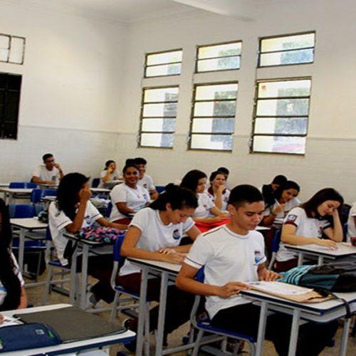Piauí é um dos 5 estados do país onde mais jovens conclui o ensino médio