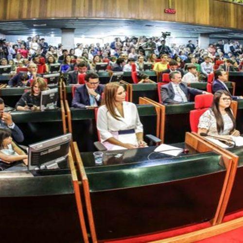 Assembleia fará audiência e deputados não descartam vistoria na Uespi
