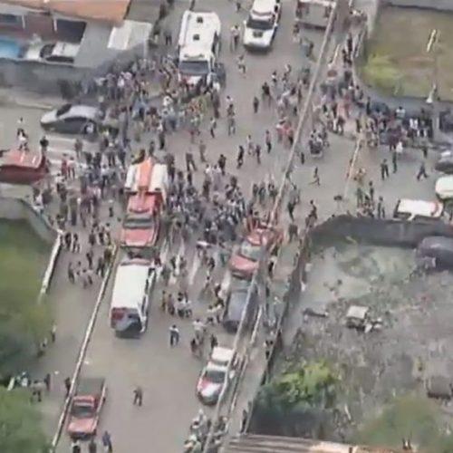 Governo anuncia valor das indenizações para as famílias do massacre em Suzano