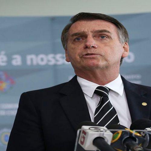 Juíza proíbe governo Bolsonaro de comemorar golpe militar de 1964
