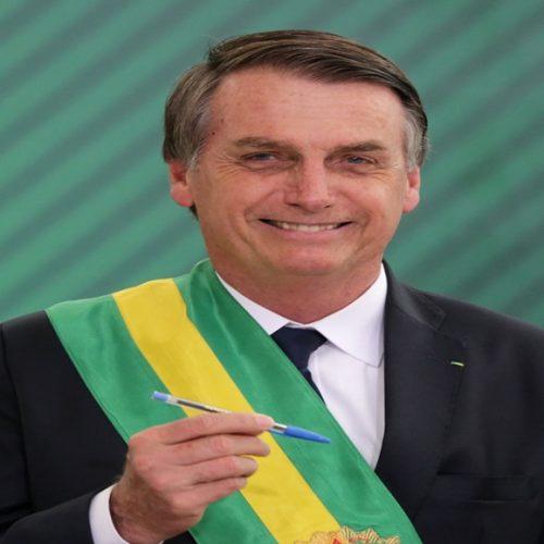 Bolsonaro sanciona lei do cadastro positivo para todos consumidores