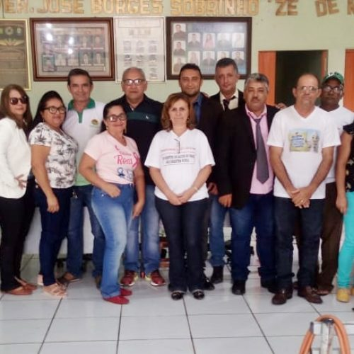 Prefeito Erculano concede reajuste salarial para agentes de saúde