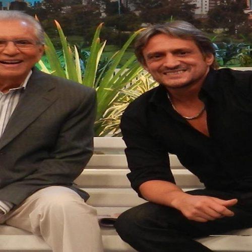Marcelo de Nóbrega sofre infarto, e Carlos Alberto de Nóbrega se emociona ao falar do caso