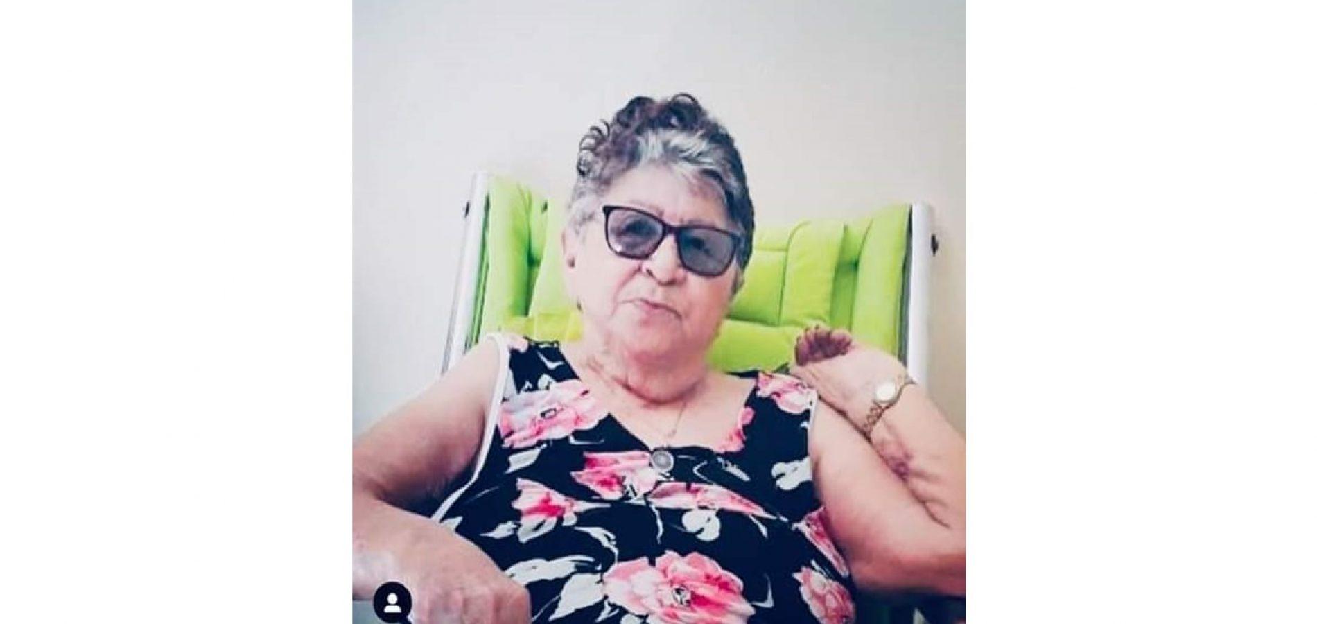 Em São Julião, idosa de 69 anos morre asfixiada após incêndio na sua residência