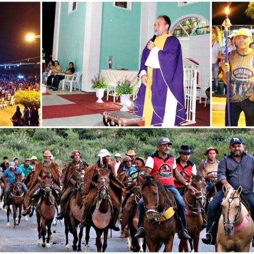 BELÉM | Cavalgada e missa em homenagem ao vaqueiro abrem os festejos de São José; veja fotos