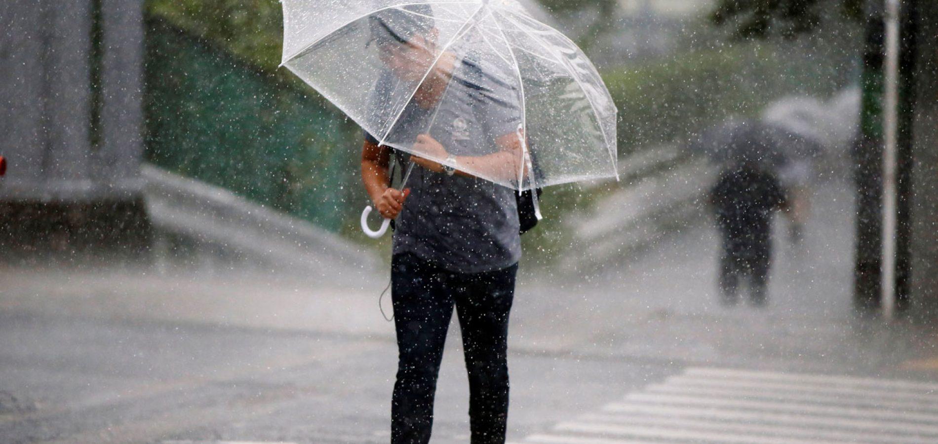 """Veja a lista de cidades """"campeãs das chuvas"""" em março no Piauí"""