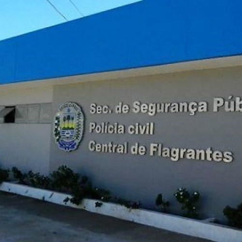 Suspeito de estupro de vulnerável volta a ser preso em Picos