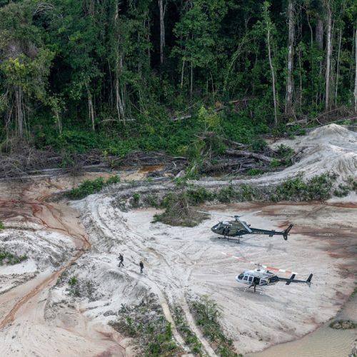 Desmatamento da Amazônia aumenta em janeiro; aponta Imazon