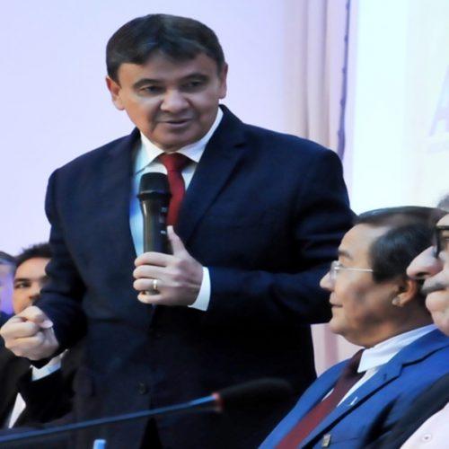 Com W. Dias, prefeitos do Piauí e do Nordeste reivindicam melhorias em carta ao Governo Federal