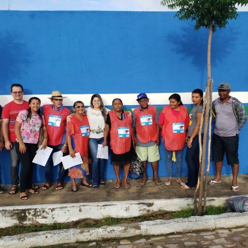 Pacientes de Massapê do Piauí são atendidos em mutirão de cirurgias de catarata
