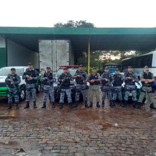 Em ação integrada, PM de Picos recupera moto roubada em Inhuma
