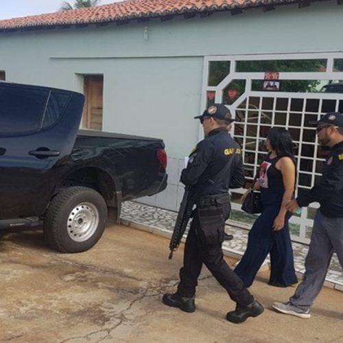 Ministério Público oferece denúncia contra oito investigados