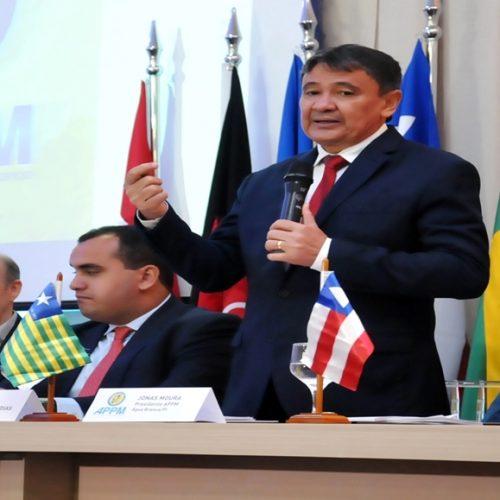 Piauí sedia Encontro de Associações Municipais do Nordeste Brasileiro