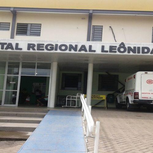 Jovem é assassinado e tem corpo jogado na porta de hospital no Piauí