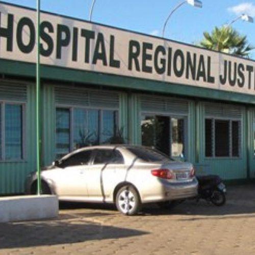 Deputados destinam R$ 8 milhões ao Hospital Regional Justino Luz