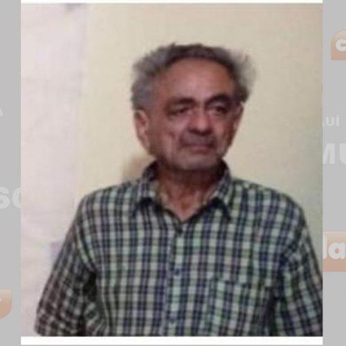 PICOS | Buscas por idoso de 77 anos são intensificadas