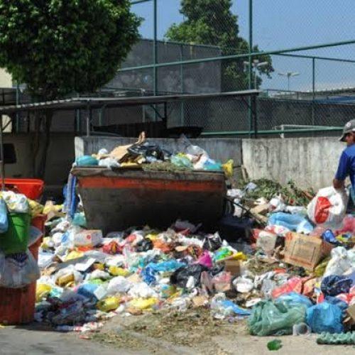 Brasil é o 4º país que mais produz lixo no mundo, aponta estudo